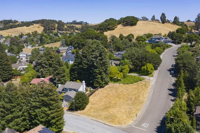 0 E Sunnyslope Road, Petaluma, CA 94952 (#22014451) :: Lisa Perotti | Corcoran Global Living