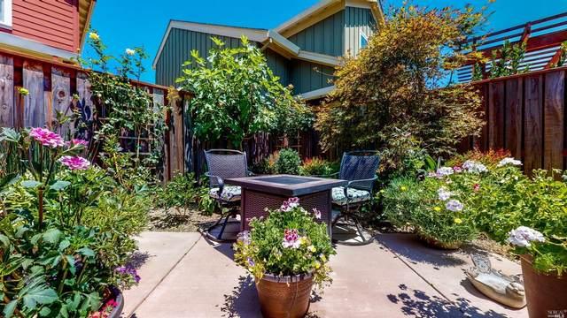 1590 Cali Lane, Healdsburg, CA 95448 (#22015803) :: Hiraeth Homes