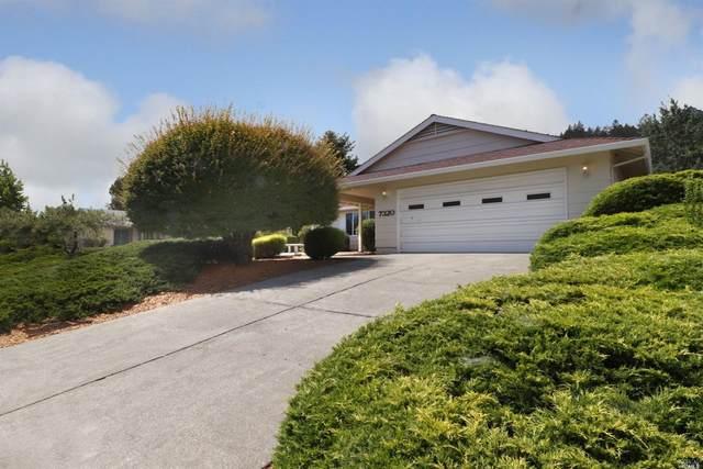 7320 Oakmont Drive, Santa Rosa, CA 95409 (#22017693) :: W Real Estate   Luxury Team