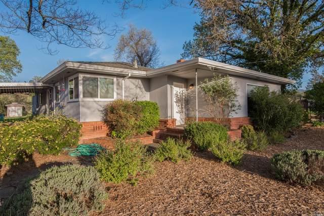 408 Calistoga Road, Santa Rosa, CA 95409 (#22021451) :: Hiraeth Homes
