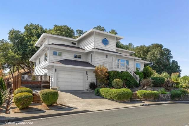 1119 Sunnyside Drive, Healdsburg, CA 95448 (#22021871) :: Hiraeth Homes