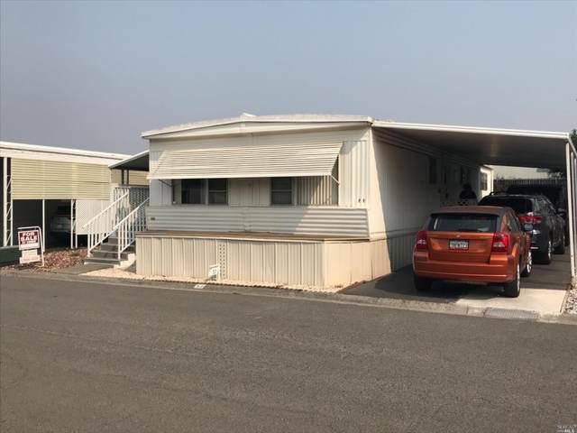 3000 Broadway Street #53, American Canyon, CA 94503 (#22023885) :: W Real Estate | Luxury Team