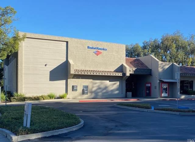 0 Parker Street, Vacaville, CA 95688 (#22025133) :: Intero Real Estate Services