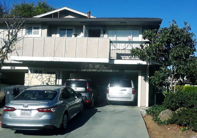347 Bahia Lane, San Rafael, CA 94901 (#22026267) :: W Real Estate | Luxury Team