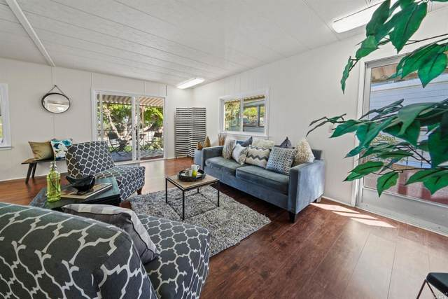 103 Marin Valley Drive #103, Novato, CA 94949 (#22026298) :: Corcoran Global Living