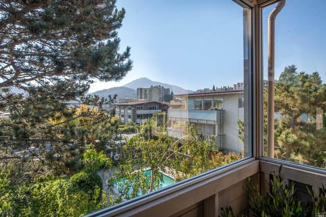 290 Via Casitas #306, Greenbrae, CA 94904 (#22026240) :: Golden Gate Sotheby's International Realty