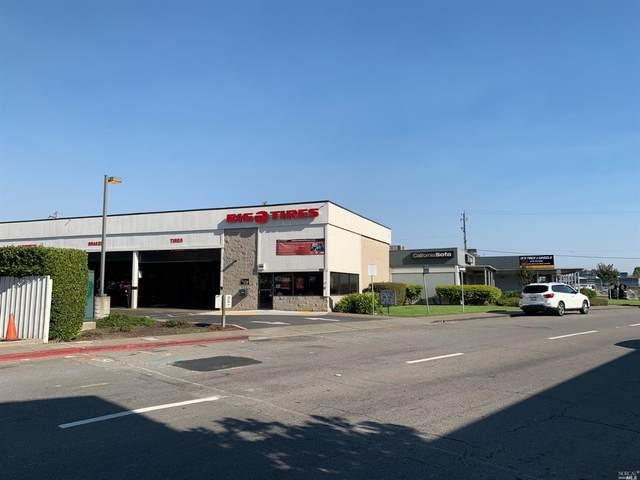 987 Francisco Boulevard E, San Rafael, CA 94901 (#22026728) :: W Real Estate | Luxury Team