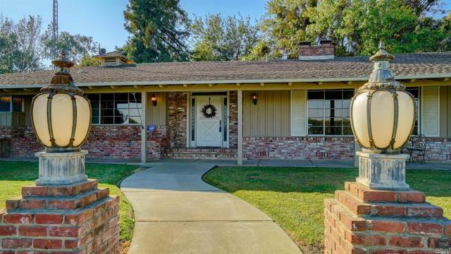 2385 Zumwalt Road, Williams, CA 95987 (#22026752) :: The Abramowicz Group