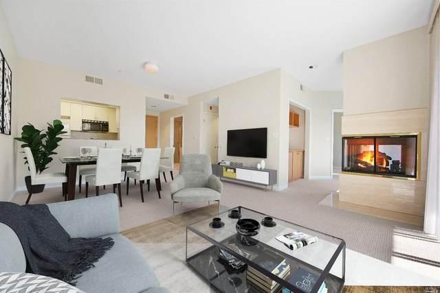 400 Deer Valley Road 4L, San Rafael, CA 94903 (#22027041) :: Rapisarda Real Estate