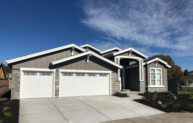 4664 Paulette Place, Santa Rosa, CA 95403 (#22027156) :: Rapisarda Real Estate