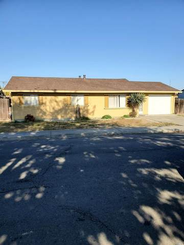 240 Maple Street, Suisun City, CA 94585 (#22027267) :: The Lucas Group