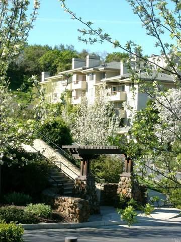 400 Deer Valley Road 3B, San Rafael, CA 94903 (#22027705) :: Rapisarda Real Estate