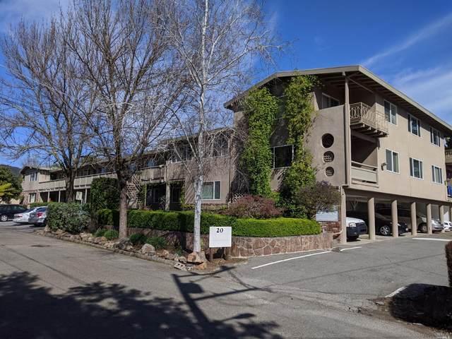 20 Green Way, San Rafael, CA 94901 (#22028450) :: W Real Estate | Luxury Team