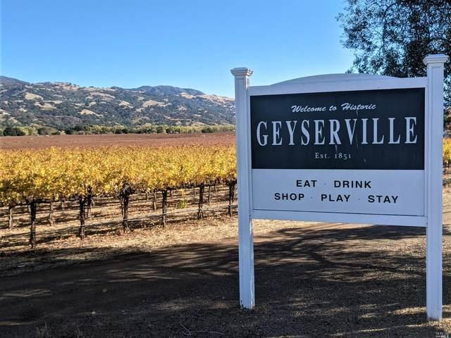 21511 Geyser Vista Lane, Geyserville, CA 95441 (#22028478) :: RE/MAX GOLD