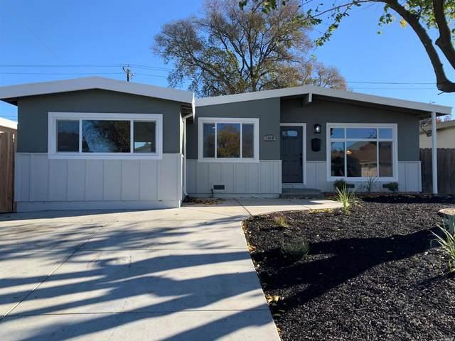 1018 Mckinley Street, Fairfield, CA 94533 (#22028383) :: Hiraeth Homes