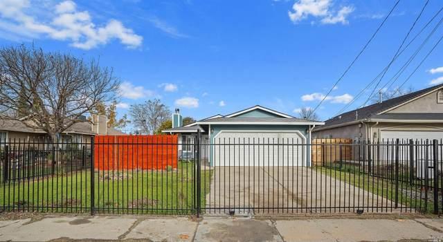 945 Sonoma Avenue, Sacramento, CA 95815 (#22029590) :: RE/MAX GOLD