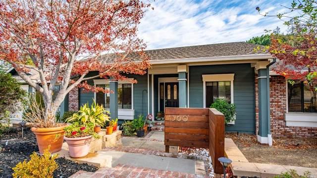 1360 Huston Road, Walnut Creek, CA 94597 (#22029659) :: RE/MAX GOLD
