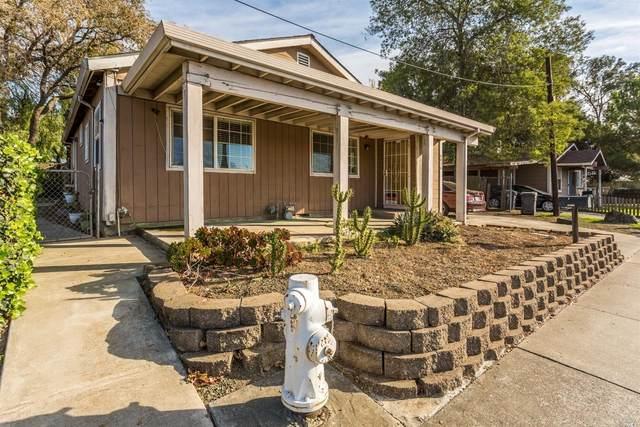 4412 Sunset Avenue, Fairfield, CA 94533 (#22029654) :: Hiraeth Homes