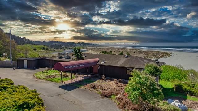 100 Moonstone Beach Road, Trinidad, CA 95570 (#22029959) :: Lisa Perotti | Corcoran Global Living