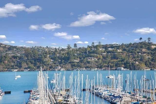 927 Bridgeway Avenue, Sausalito, CA 94965 (#22029960) :: Corcoran Global Living