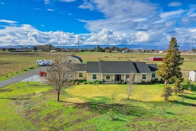 6171 Clark Road, Dixon, CA 95620 (#22030222) :: Intero Real Estate Services