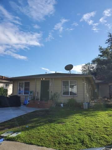 427 Colorado Street, Fairfield, CA 94533 (#22030467) :: Hiraeth Homes
