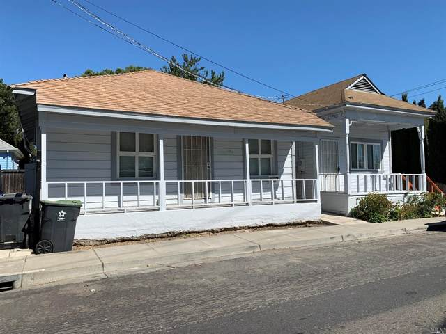 306 Cordelia Street, Suisun City, CA 94585 (#22030548) :: The Lucas Group