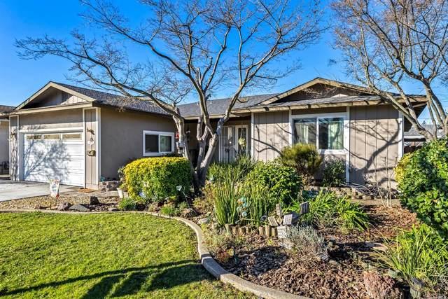 3931 Dunhill Street, Napa, CA 94558 (#22030709) :: Team O'Brien Real Estate