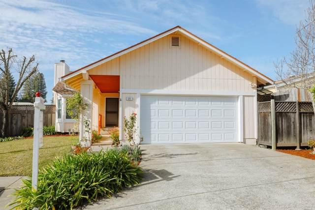 121 Washington Court, Healdsburg, CA 95448 (#22031010) :: W Real Estate | Luxury Team