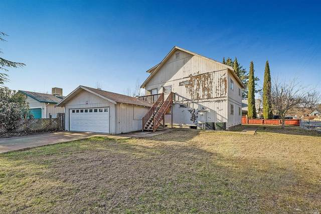 7235 Marina Court, Clearlake, CA 95422 (#22030996) :: Golden Gate Sotheby's International Realty