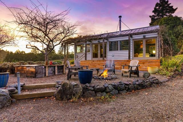1825 Hwy 128 Highway, Philo, CA 95466 (#22030445) :: The Abramowicz Group
