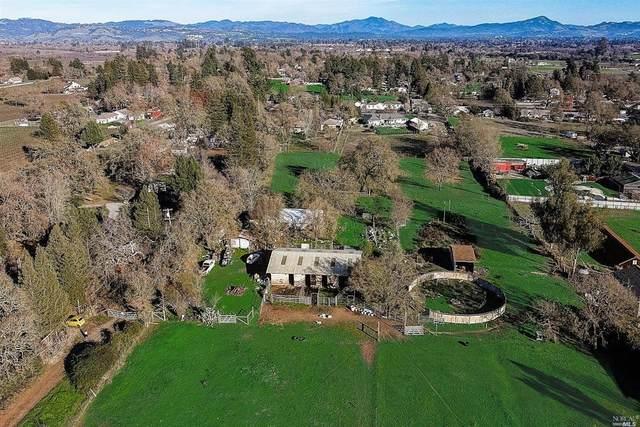 1476 Olivet Road, Santa Rosa, CA 95401 (#22030977) :: Team O'Brien Real Estate