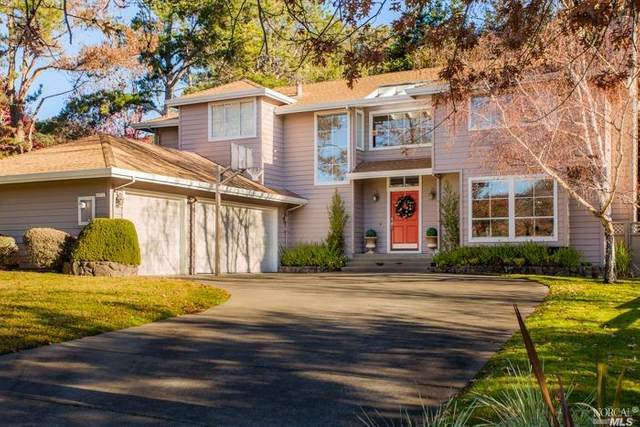 1 Biscayne Court, San Rafael, CA 94901 (#22030465) :: Intero Real Estate Services