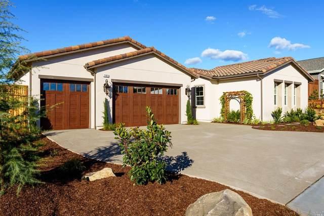 2007 Foxtail Court, Santa Rosa, CA 95403 (#22030550) :: Team O'Brien Real Estate
