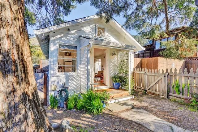 283 Buena Vista Avenue, Stinson Beach, CA 94970 (#22031040) :: RE/MAX Accord (DRE# 01491373)