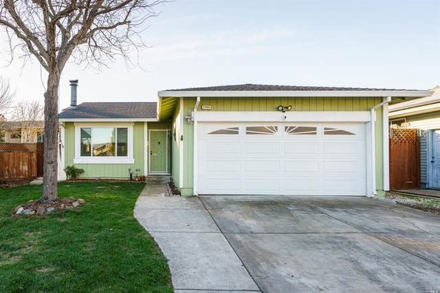 1105 Cielo Circle, Rohnert Park, CA 94928 (#22031483) :: Golden Gate Sotheby's International Realty