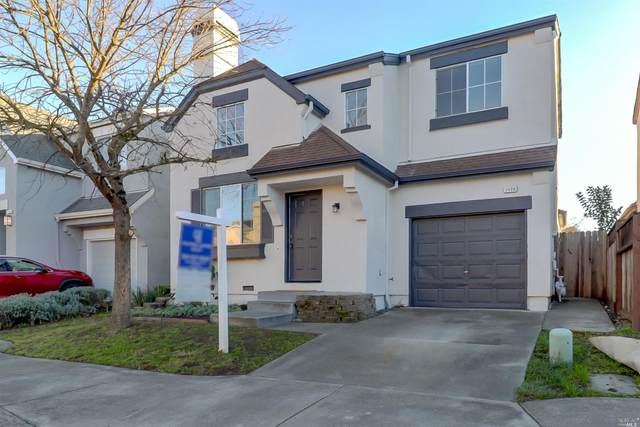 2438 Bramble Way, Santa Rosa, CA 95403 (#22031505) :: Intero Real Estate Services