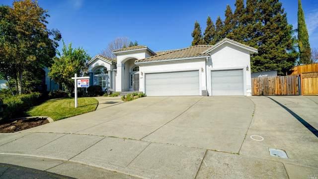 1890 Kolob Drive, Fairfield, CA 94534 (#22031540) :: Intero Real Estate Services