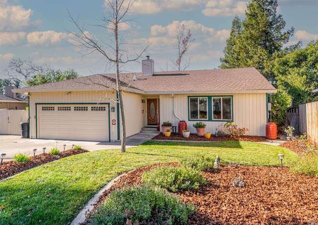 675 Montclair Drive, Santa Rosa, CA 95409 (#22031553) :: Team O'Brien Real Estate