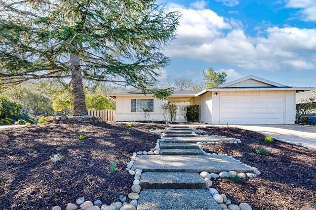 7018 Oakmont Drive, Santa Rosa, CA 95409 (#22031611) :: W Real Estate   Luxury Team
