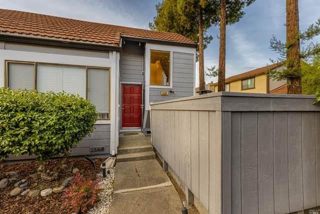 5066 Country Club Drive, Rohnert Park, CA 94928 (#22031564) :: Team O'Brien Real Estate