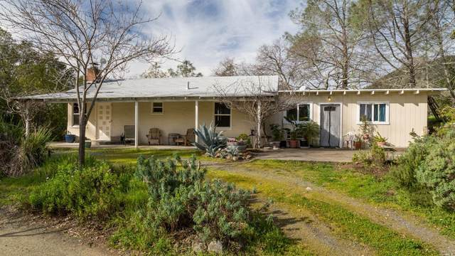 4106 Lake County Highway, Calistoga, CA 94515 (#22031890) :: W Real Estate | Luxury Team
