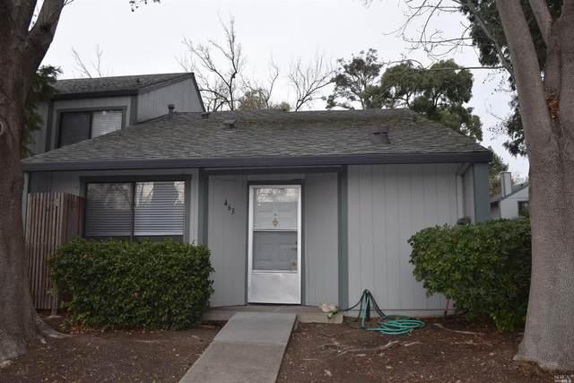 463 Occidental Circle, Santa Rosa, CA 95401 (#22031631) :: Team O'Brien Real Estate
