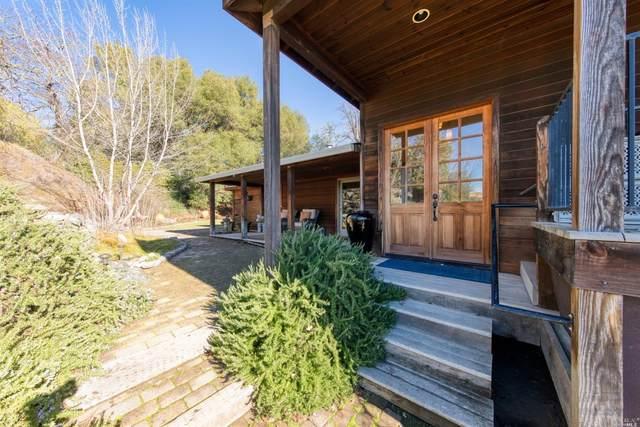 3991 Eastside Calpella Road, Ukiah, CA 95482 (#22031942) :: W Real Estate | Luxury Team