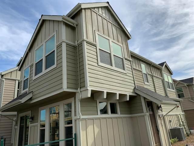 2598 1st Street A, Napa, CA 94558 (#22031964) :: Hiraeth Homes