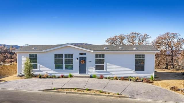 1049 Westridge Drive, Napa, CA 94558 (#22031929) :: The Lucas Group