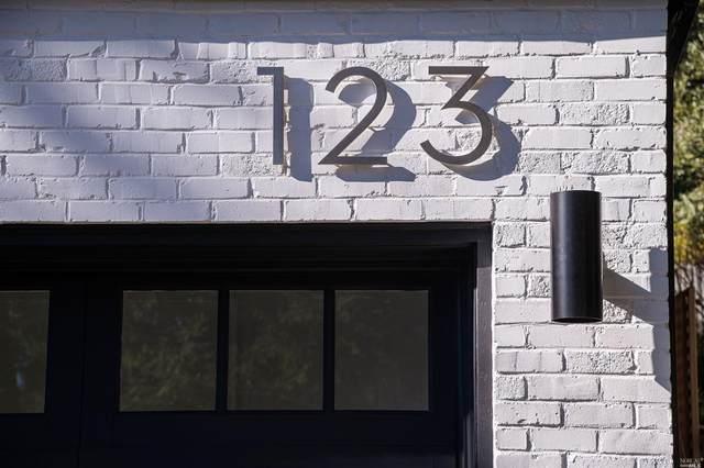 123 Mountain View Avenue, San Rafael, CA 94901 (#22031863) :: W Real Estate | Luxury Team