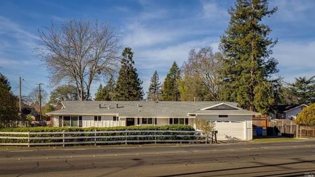 1817 Franklin Avenue, Santa Rosa, CA 95404 (#22031862) :: Team O'Brien Real Estate