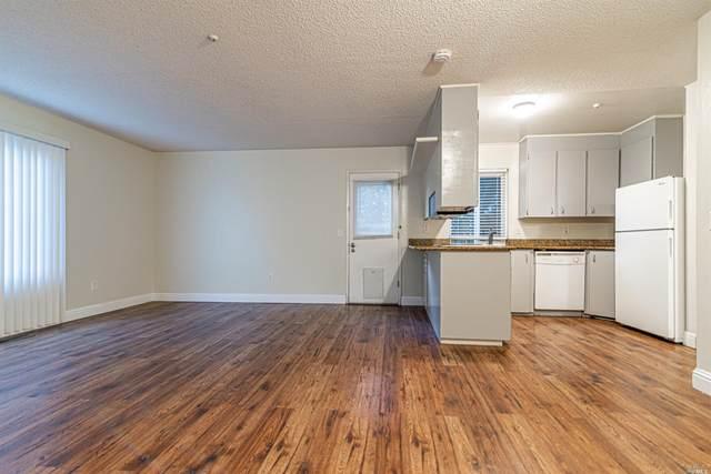 300 Stony Point Road #145, Santa Rosa, CA 95401 (#22032113) :: Team O'Brien Real Estate