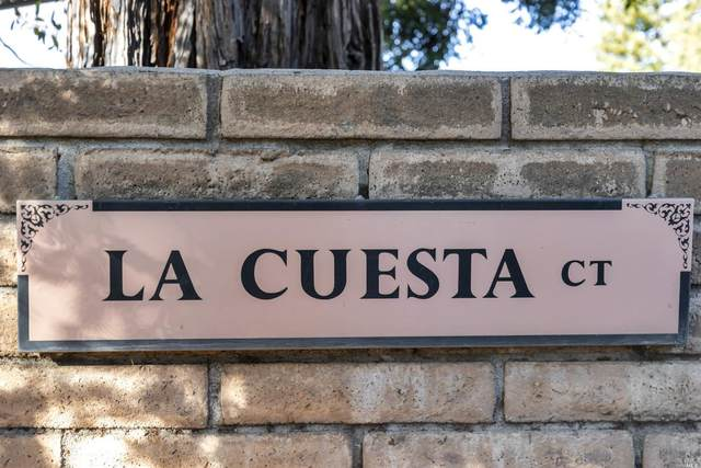 7 La Cuesta Court, St. Helena, CA 94574 (#22031766) :: RE/MAX Accord (DRE# 01491373)
